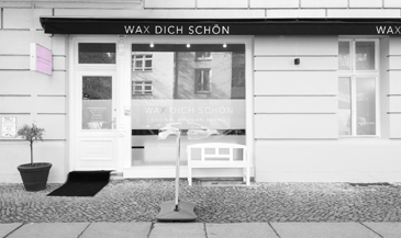Waxing Studio Berlin Charlottenburg